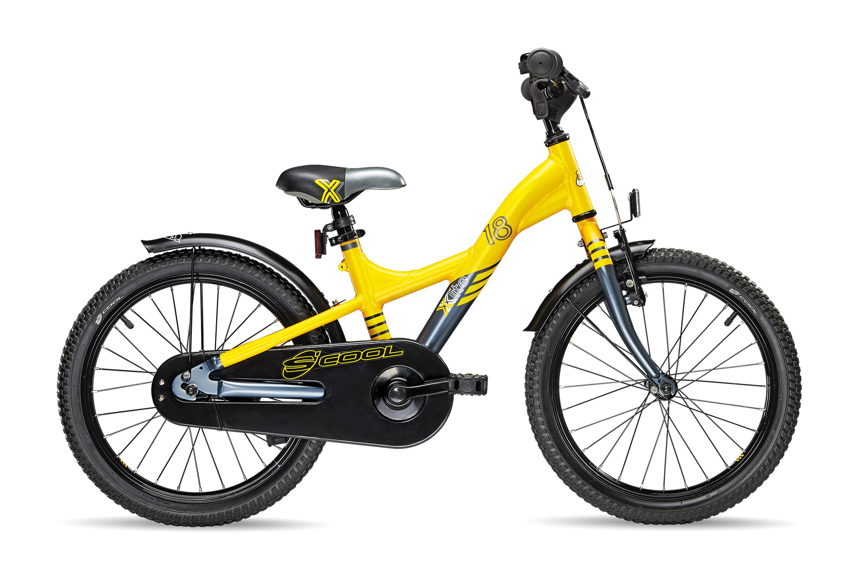 Велосипед Scool XXlite 18 alloy 2017 scool xxlite 12 alloy 2017