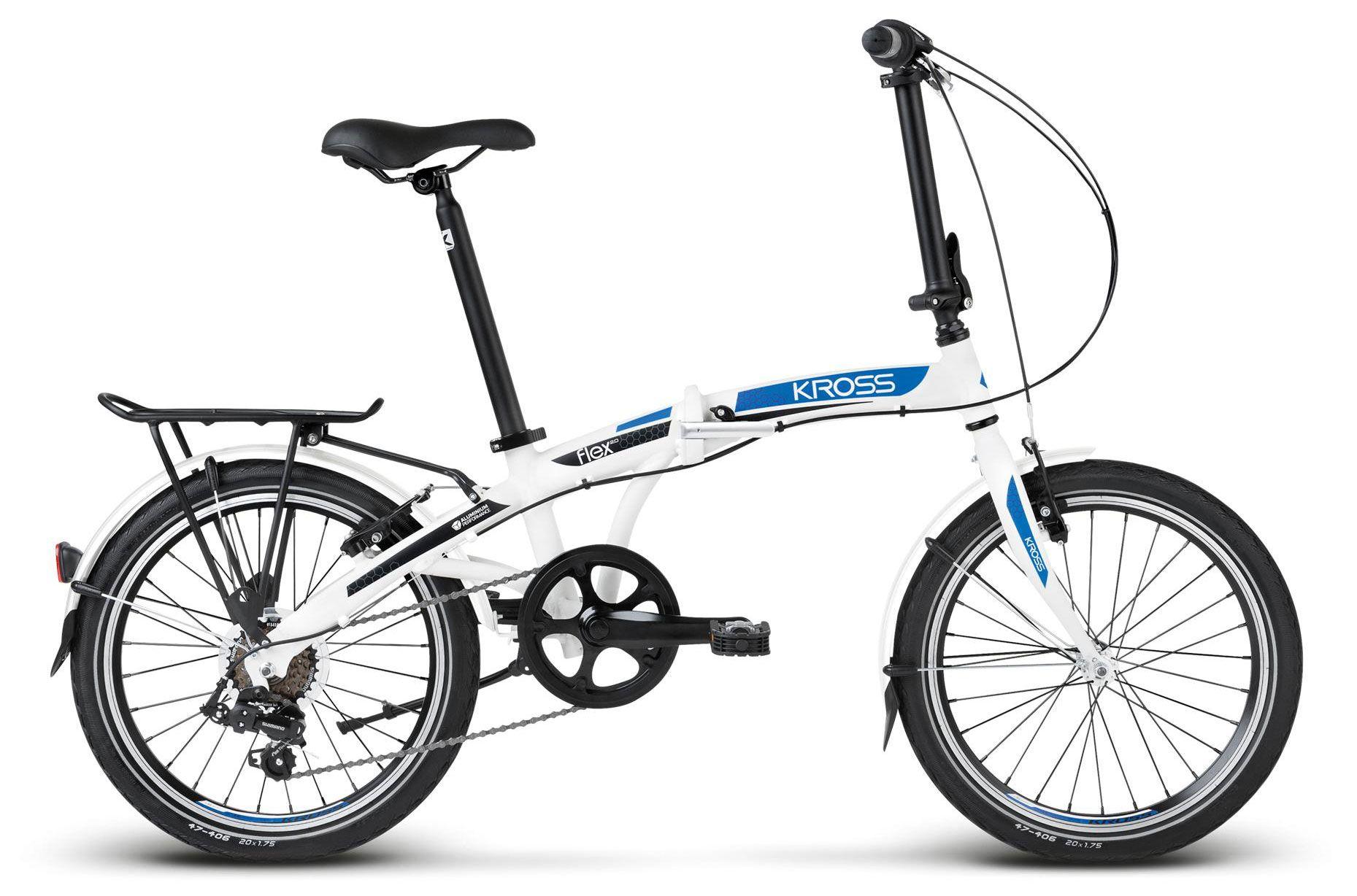 Велосипед KROSS FLEX 2.0 2017 велосипед kross flex 3 0 2015