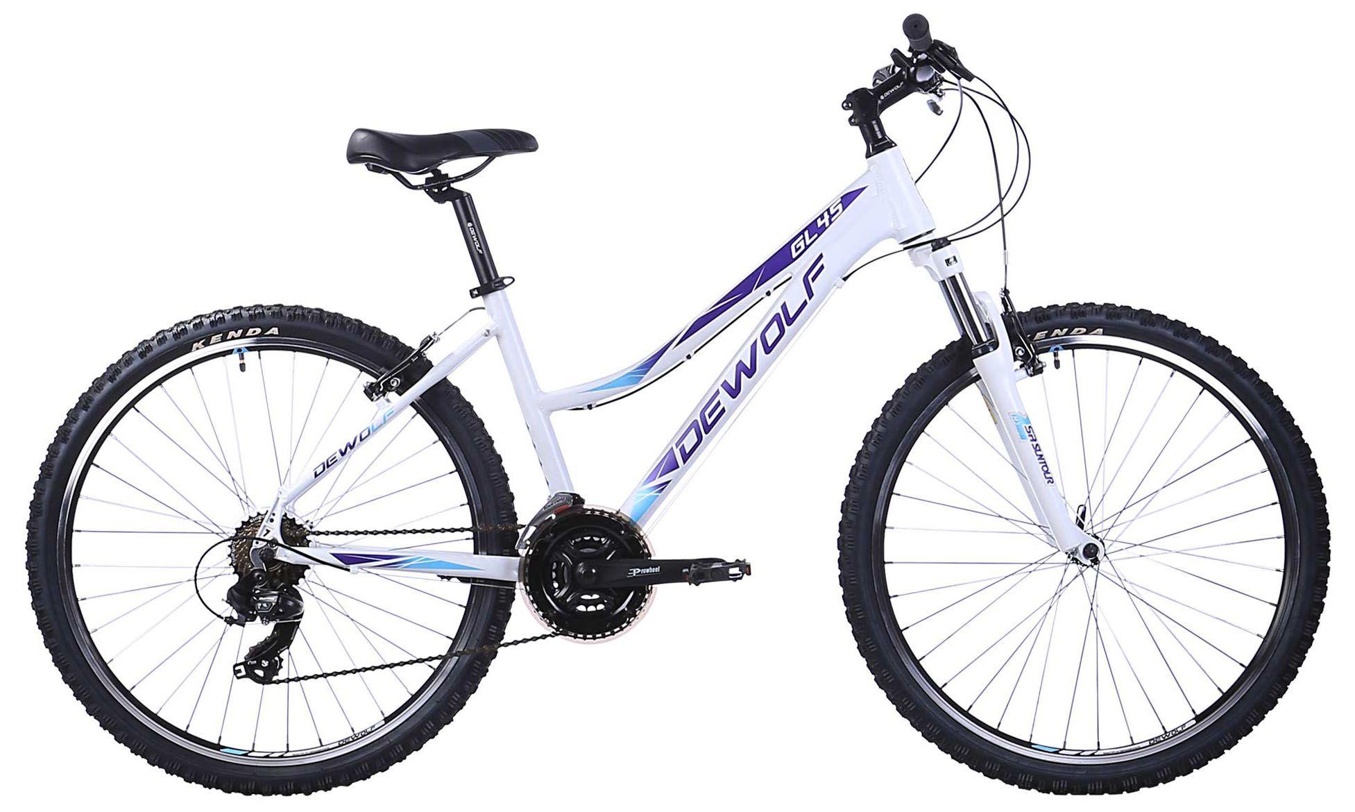 Велосипед Dewolf GL 45 2018 велосипед dewolf wave 210 2018