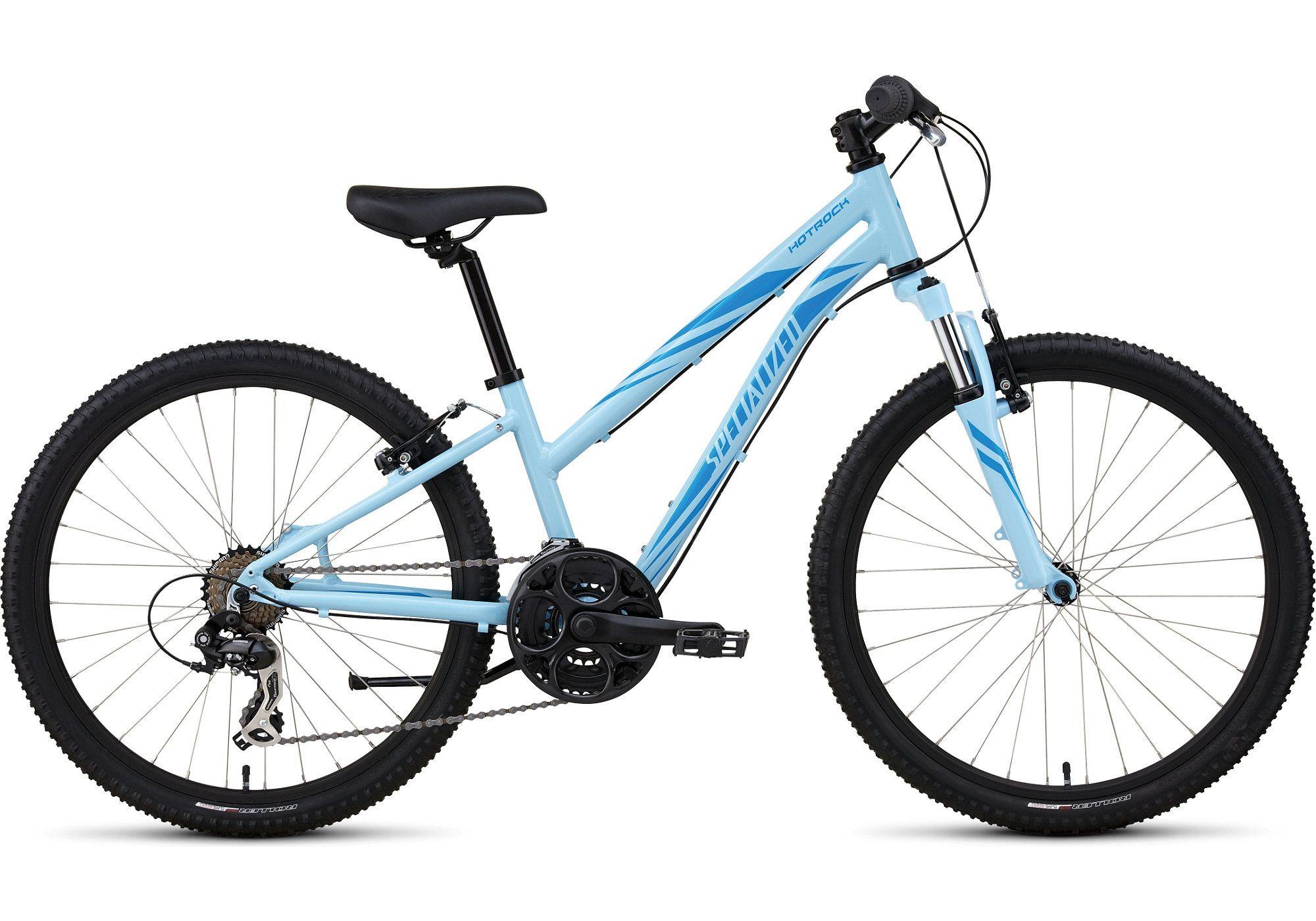 Велосипед Specialized Hotrock 24 21 speed girl 2016 велосипед specialized hotrock 20 6 speed boys 2016