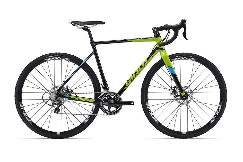 Велосипед Giant TCX SLR 1 2016 автомобильный холодильник waeco tropicool tcx 35 33л
