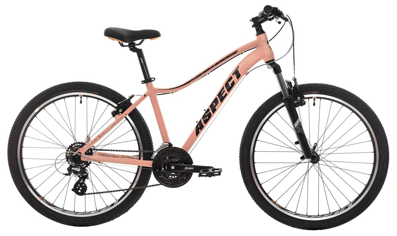 Велосипед Aspect Oasis 2019