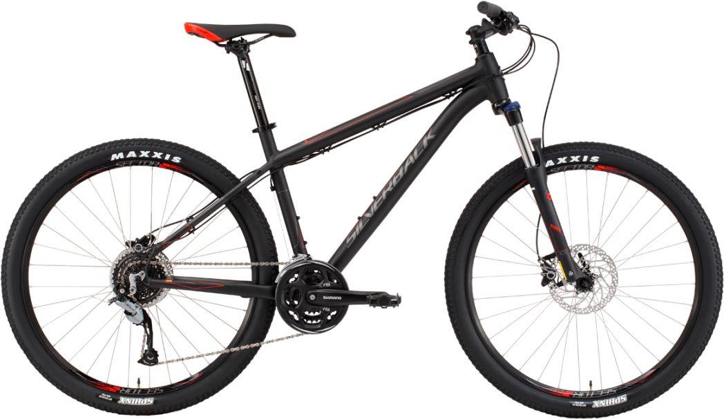 Велосипед Silverback Slade 4 2016 велосипед silverback vida 4 2013