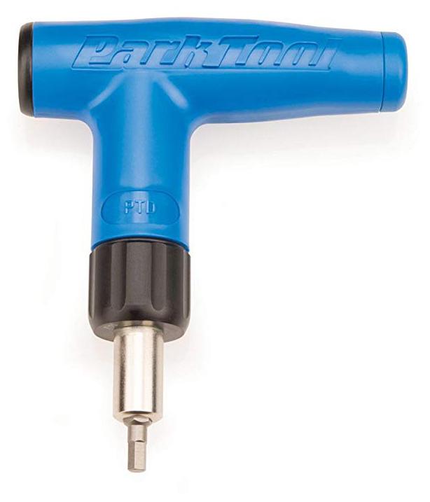 Аксессуар Parktool динамометрический ключ, 6Nm (PTLPTD-6) цена