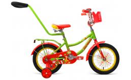 Детский велосипед от 1 до 3 лет  Forward  Funky 14  2019