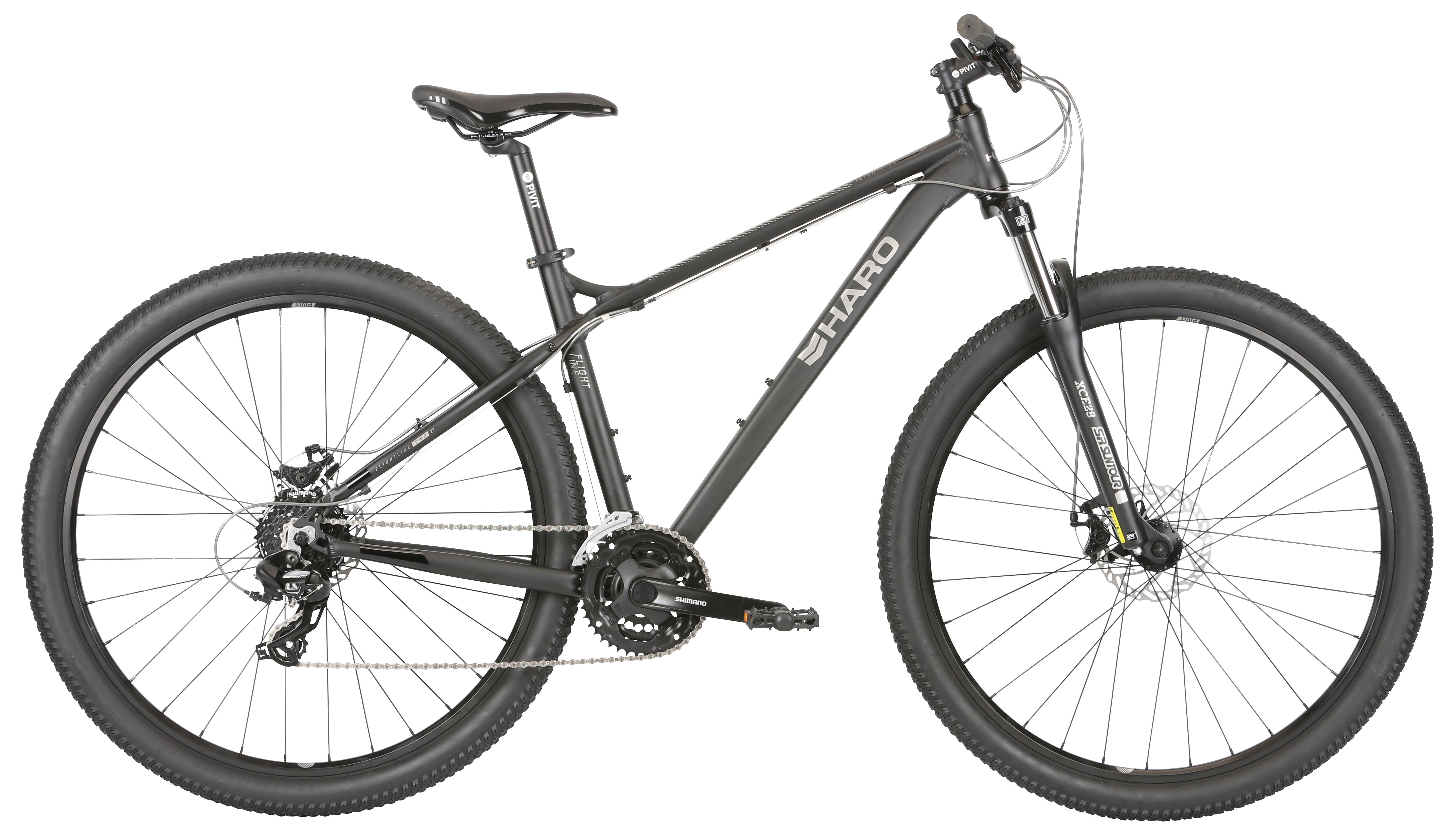 Велосипед Haro Flightline Two 29 2019 недорго, оригинальная цена