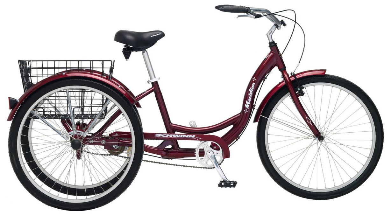 Велосипед Schwinn Meridian 2019 цена