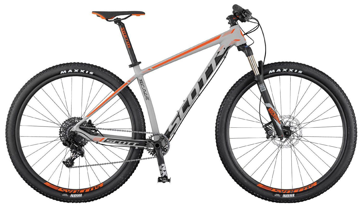 Велосипед Scott Scale 765 2017 tp760 765 hz d7 0 1221a