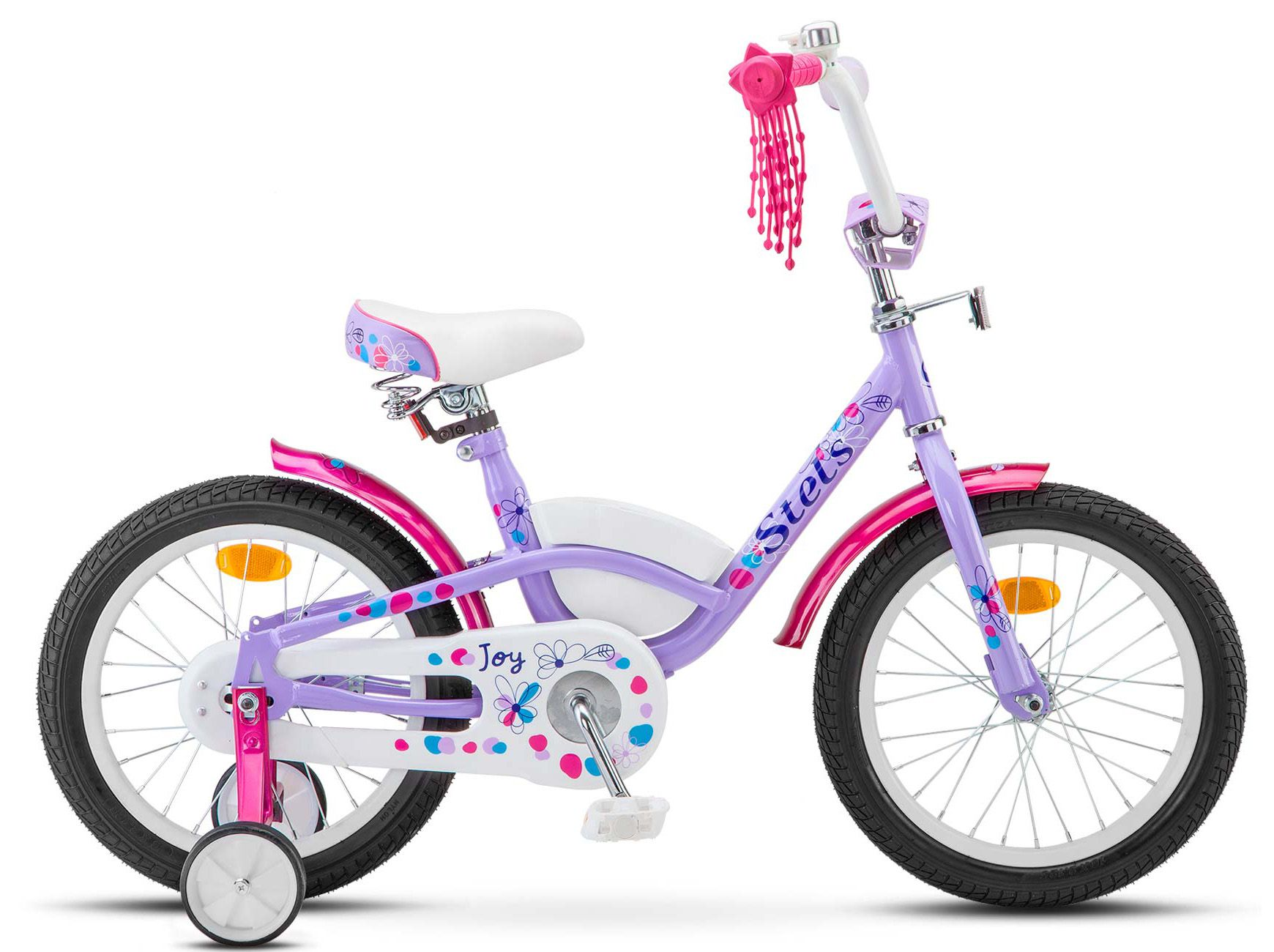 цены на Велосипед Stels Joy 16 2017 в интернет-магазинах