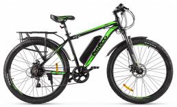 Велосипед с легким ходом  Eltreco  XT800  2020