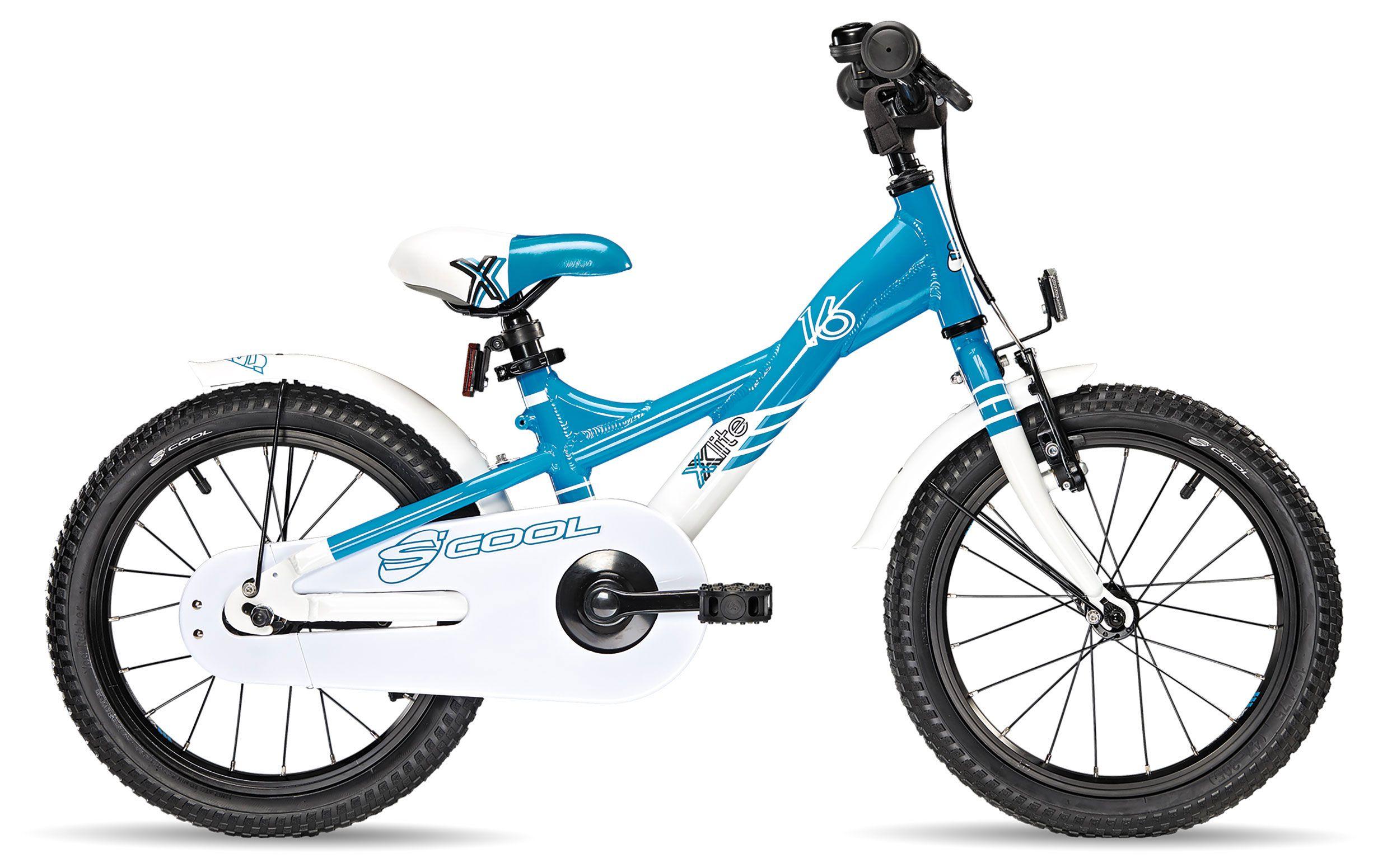 Велосипед Scool XXlite 16 alloy 2017 велосипед scool xxlite 16 2016