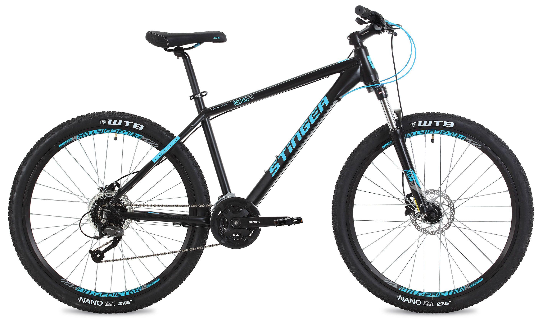 Велосипед Stinger Reload Pro 27,5 2018