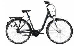 Туристический велосипед 2017 года  Pegasus  Piazza (Deep7)