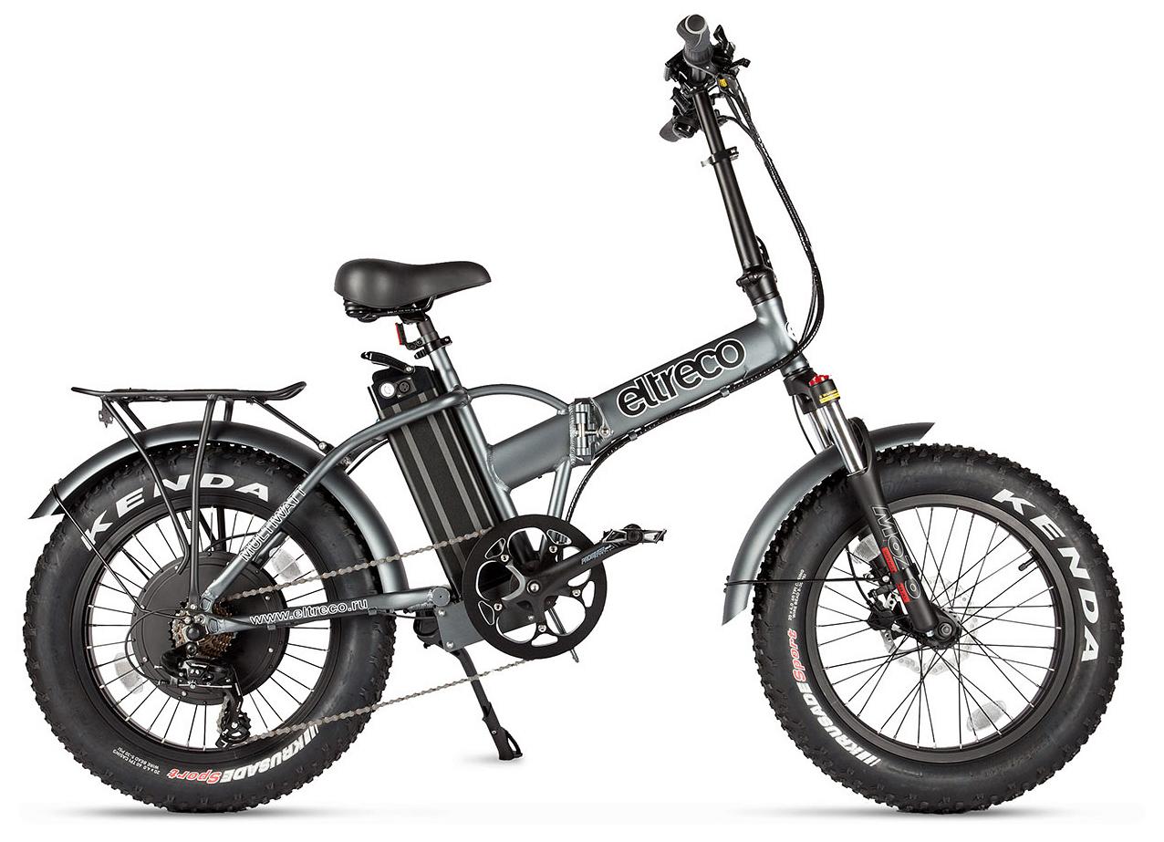 Велосипед Eltreco Multiwatt 2019 велосипед eltreco patrol кардан 28 disk 2016