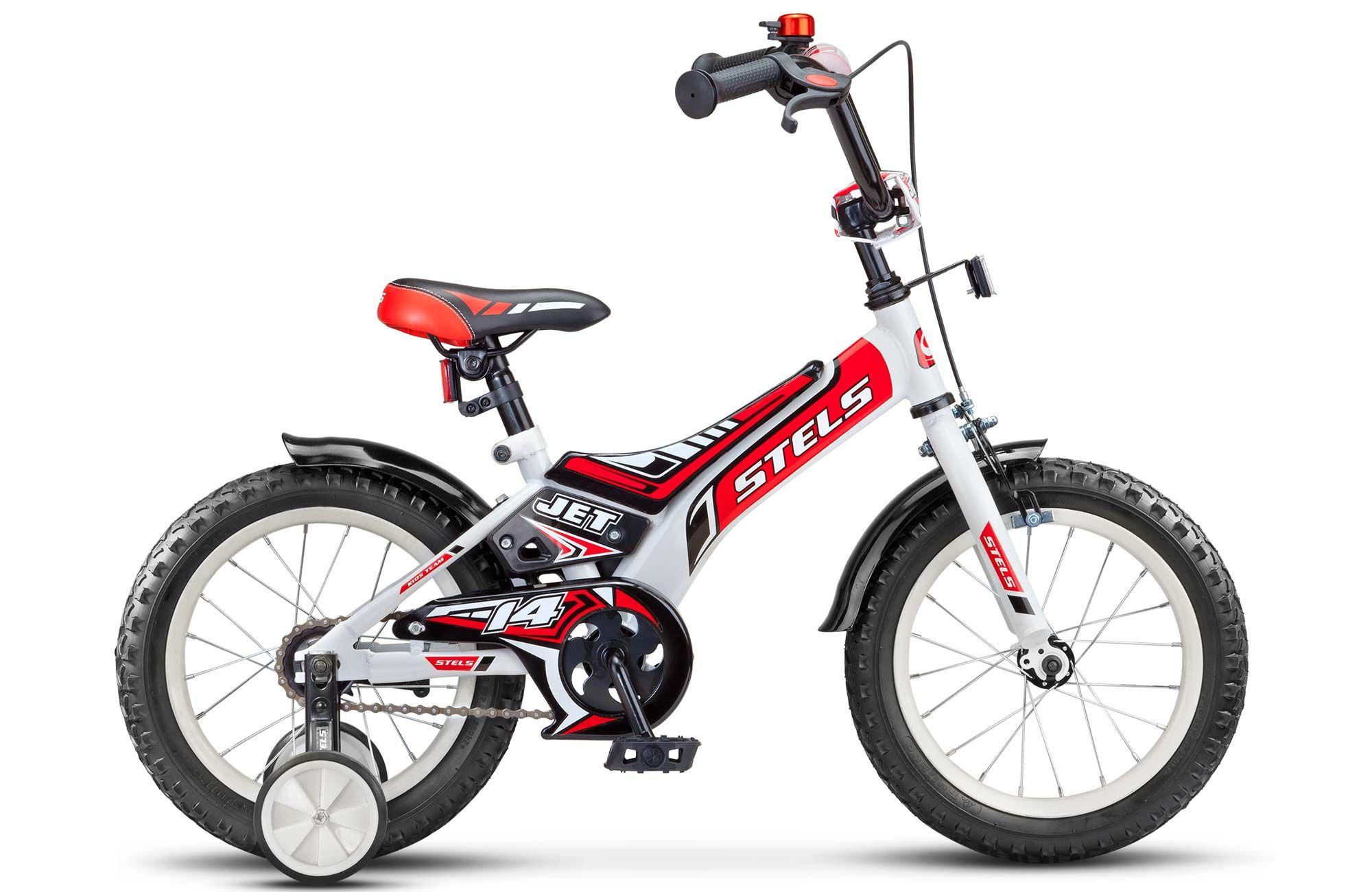 Велосипед Stels Jet 12 2015 велосипед бэимикс в москве