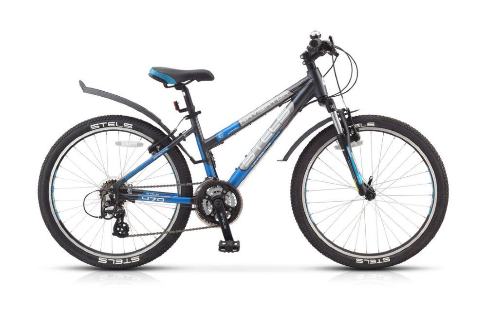 Велосипед Stels от Велосайт