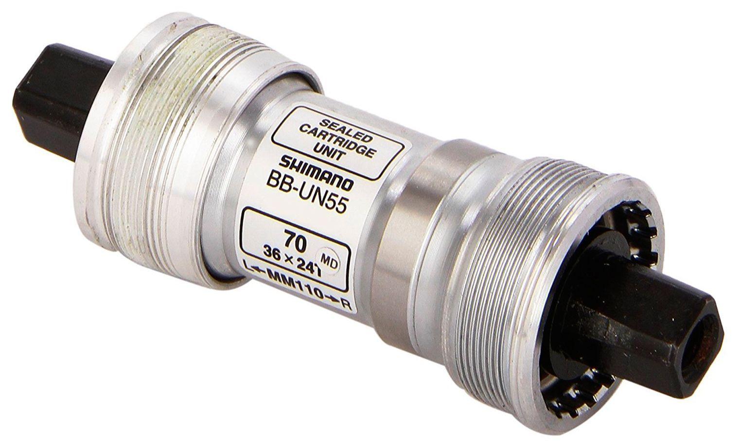 Запчасть Shimano UN55, 70/110 мм,  привод  - артикул:285594