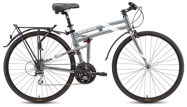 Велосипед Montague Urban 2017