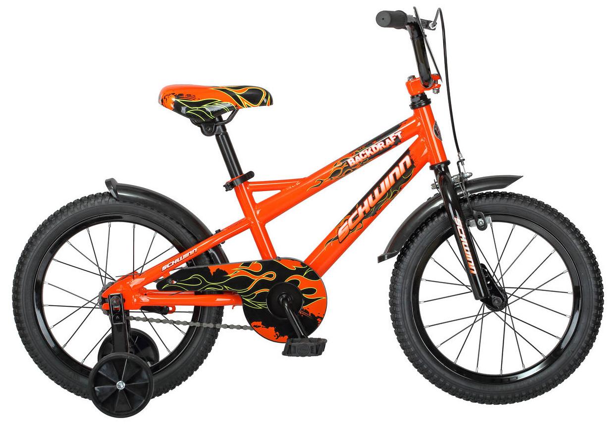 Велосипед Schwinn Backdraft 2019 велосипед детский schwinn backdraft цвет оранжевый колесо 16