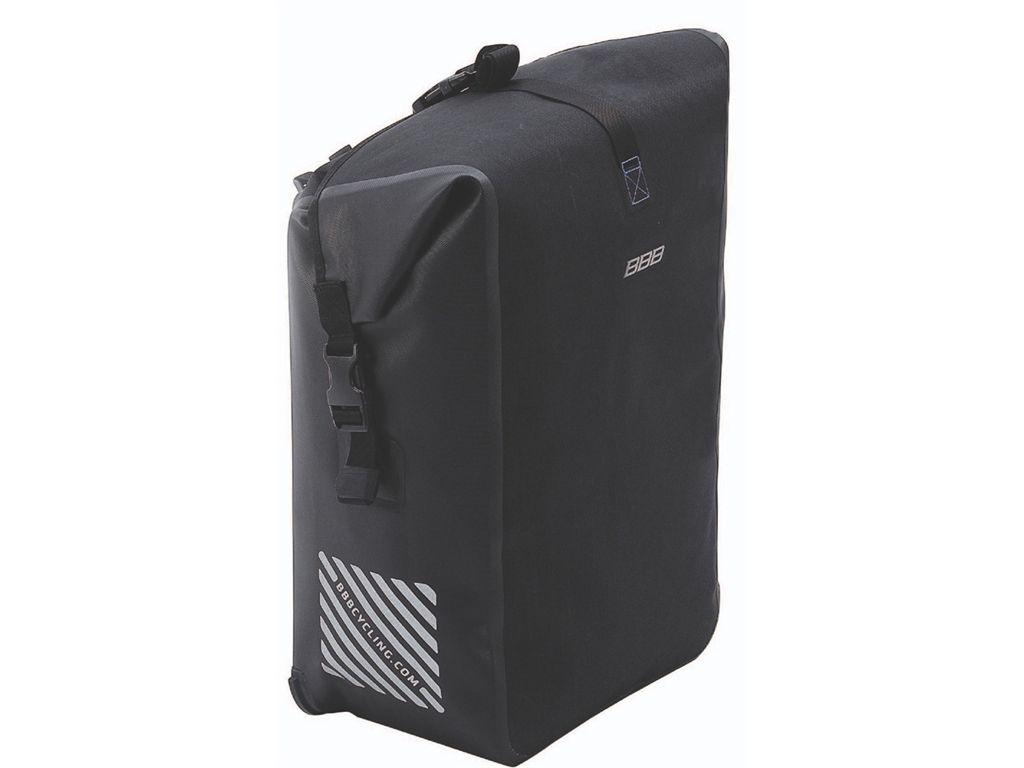 Аксессуар BBB BSB-131 PannierVault waterproof 25L,  сумки  - артикул:268889