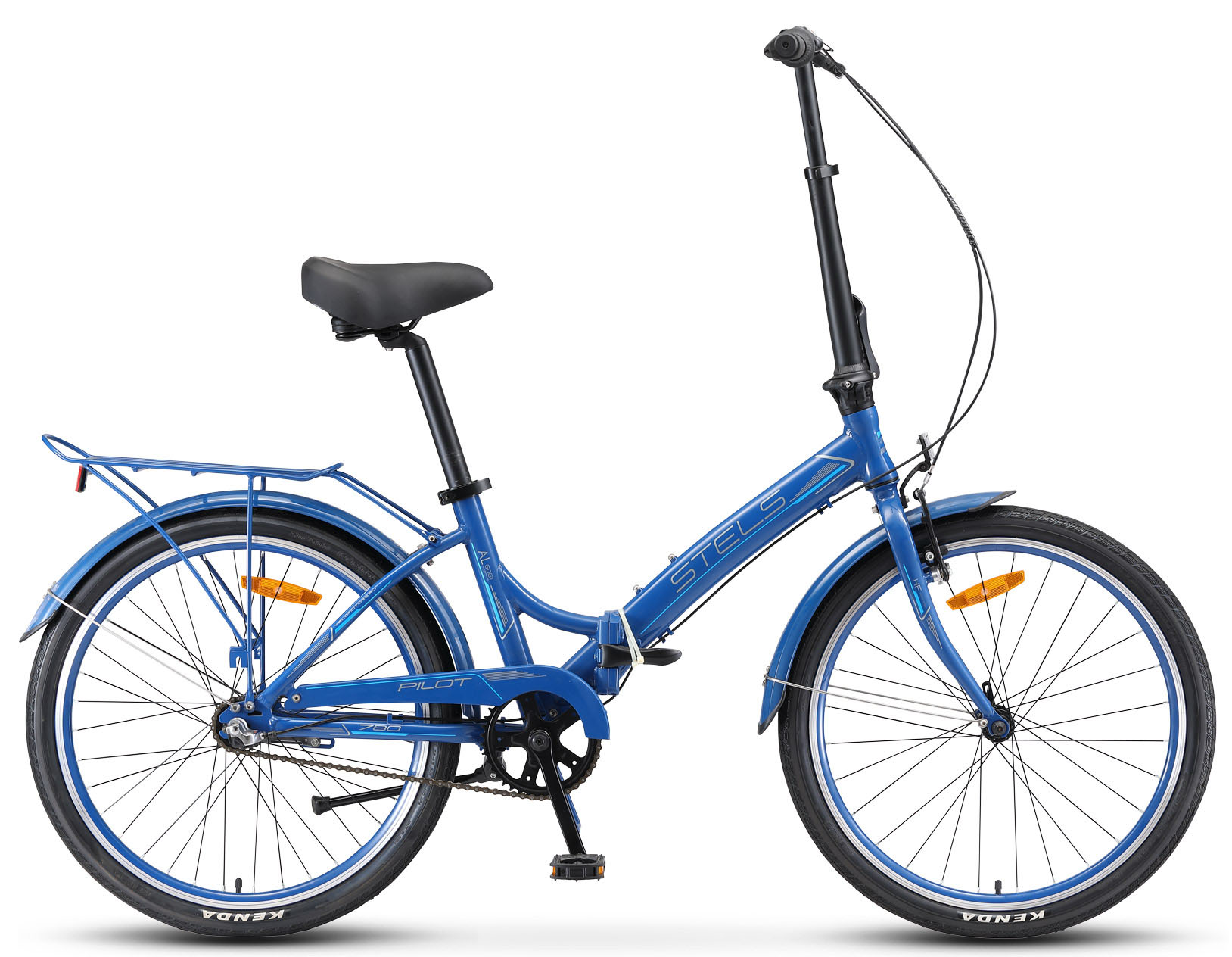 Велосипед Stels Pilot 780 24 V010 2019 велосипед stels pilot 750 2016
