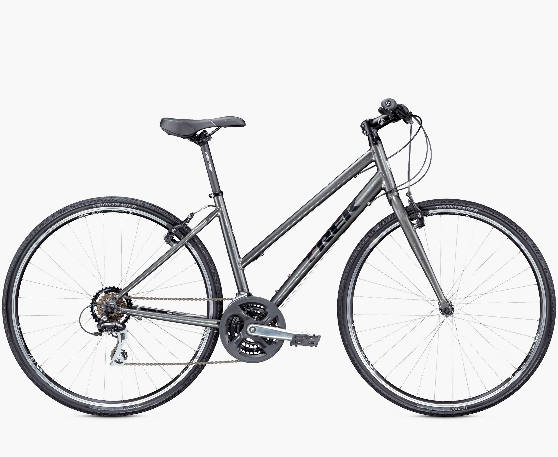 Велосипед Trek 7.1 FX Stagger 2016,  Женские  - артикул:265836
