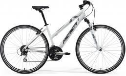 Городской велосипед  2014 года  Merida  Crossway 20-V Lady