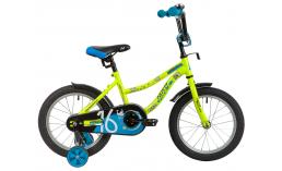 Велосипед  Novatrack  Neptune 16  2020