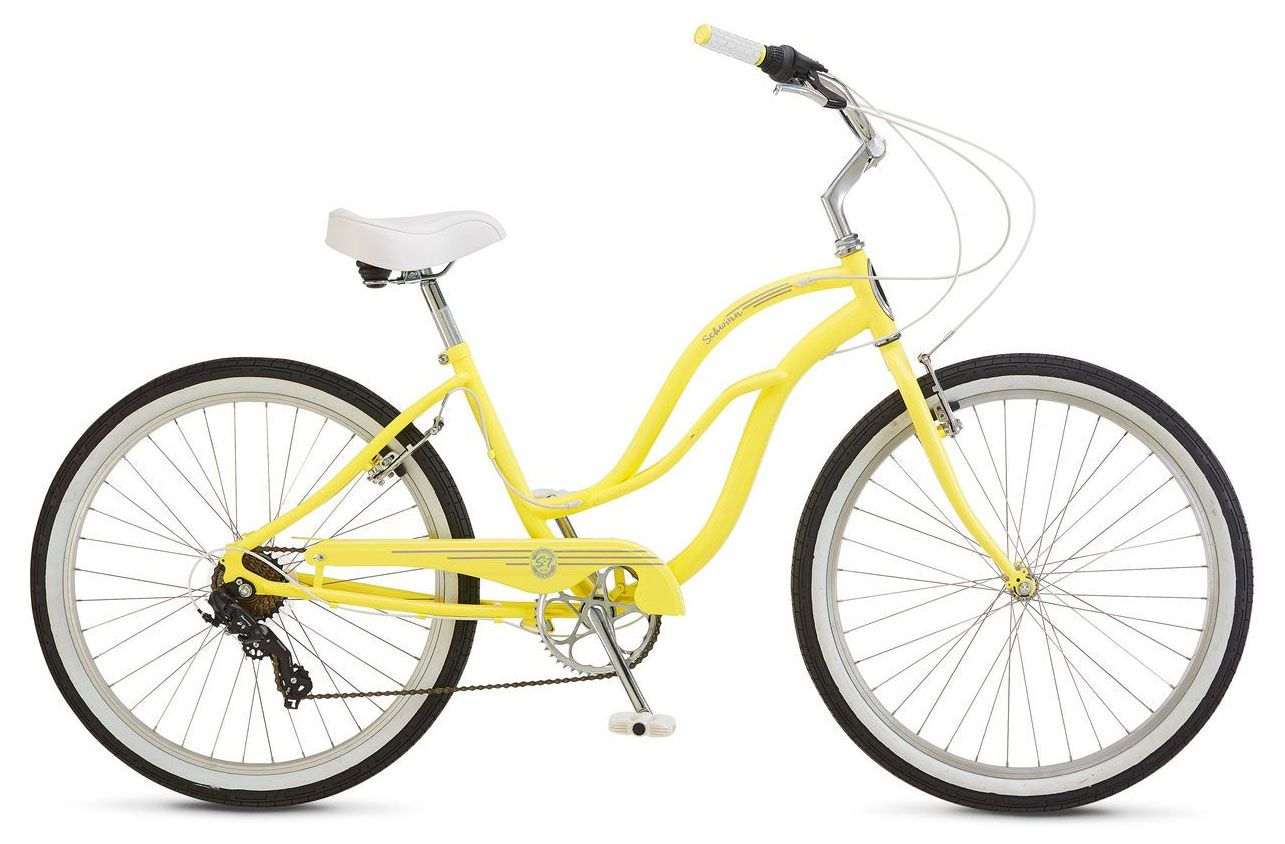 Велосипед Schwinn S7 Women 2018 велосипед schwinn streamliner 1 step thru 2014
