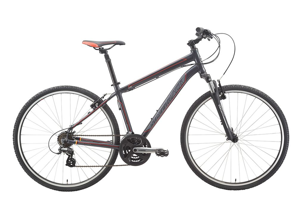 Велосипед Silverback Shuffle sport 2015