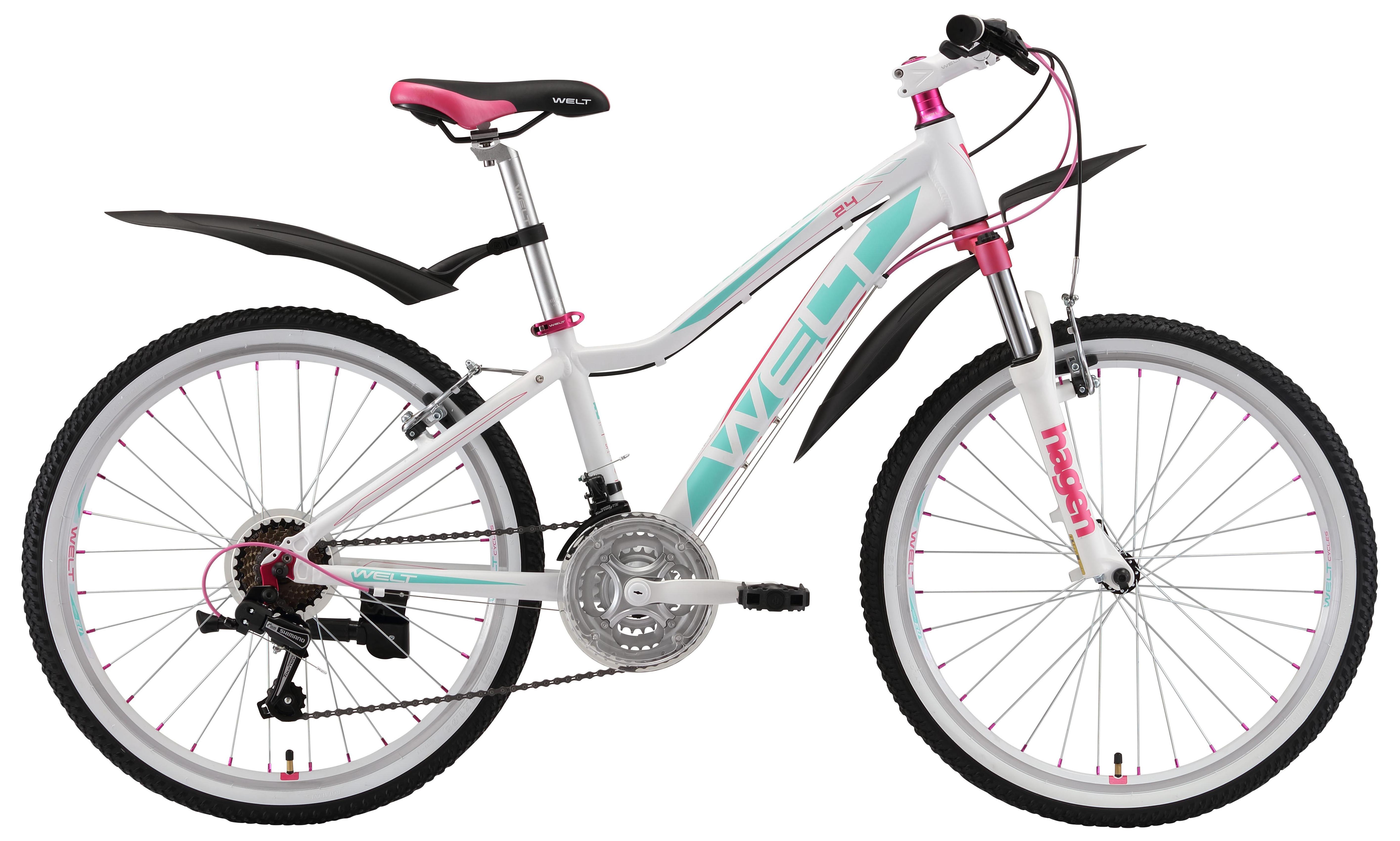 все цены на Велосипед Welt Edelweiss 24 2019 онлайн