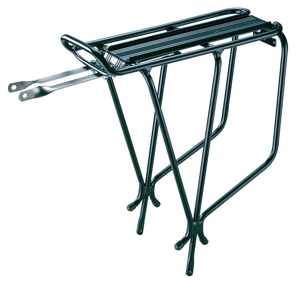 Аксессуар Topeak Super Tourist Tubular Rack багажник велосипедный topeak mtx beamrack a type консольный для маленьких рам ta2096a