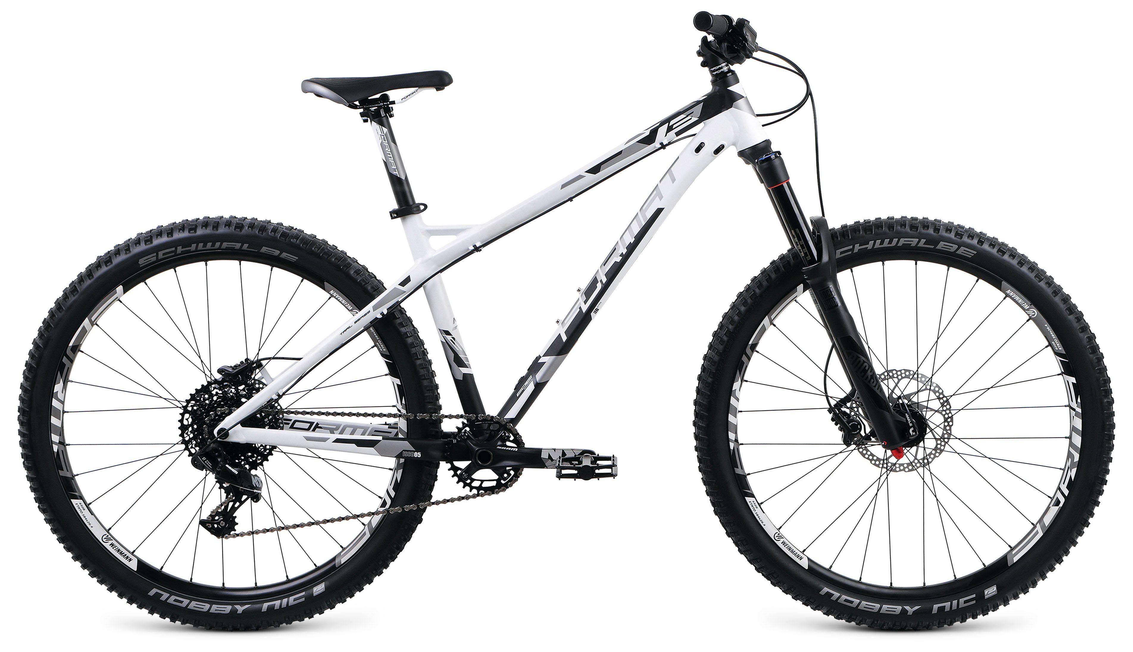 Велосипед Format 1311 2017