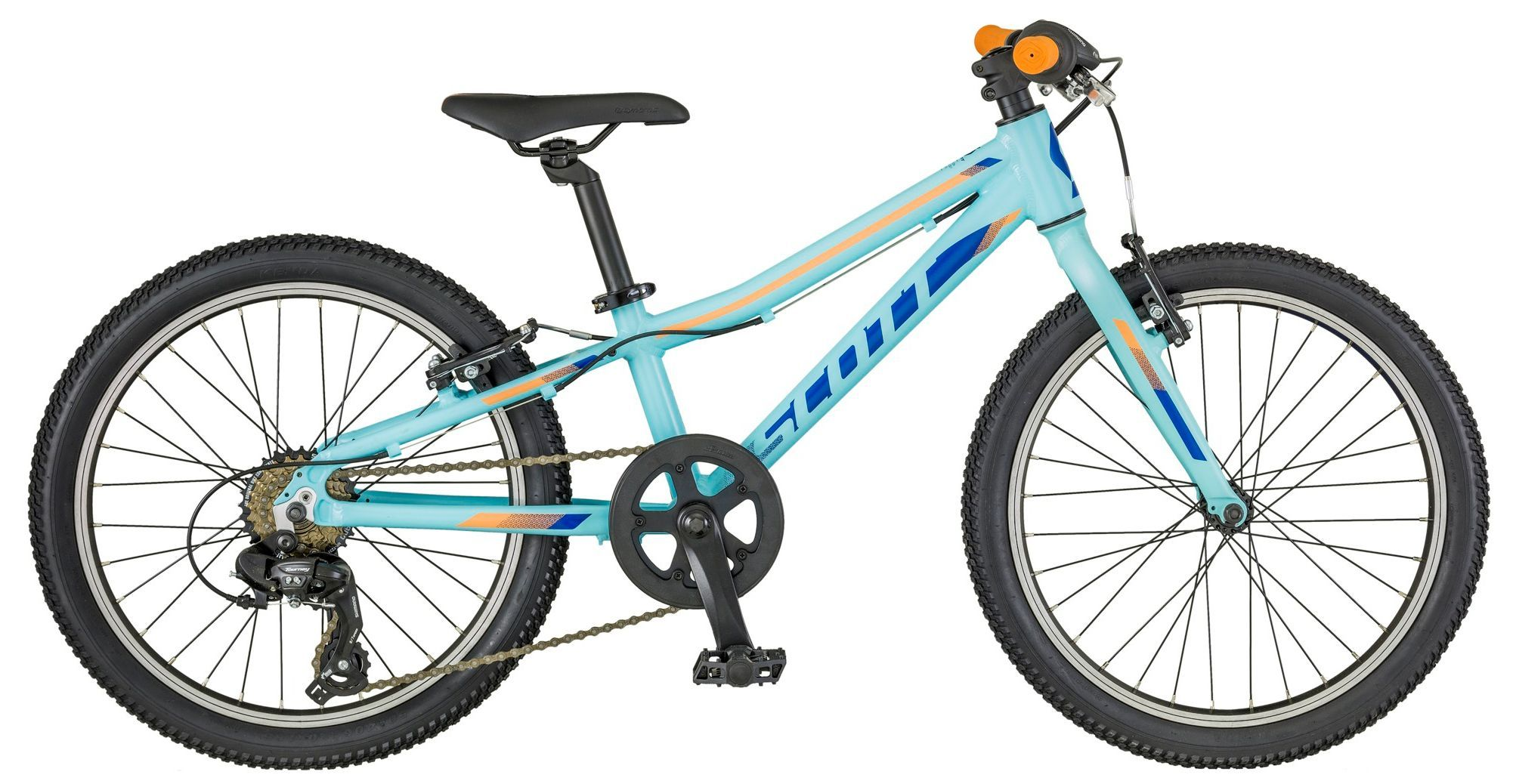 Велосипед Scott Contessa JR 20 rigid fork 2018 велосипед scott sub comfort 20 unisex 28 2016