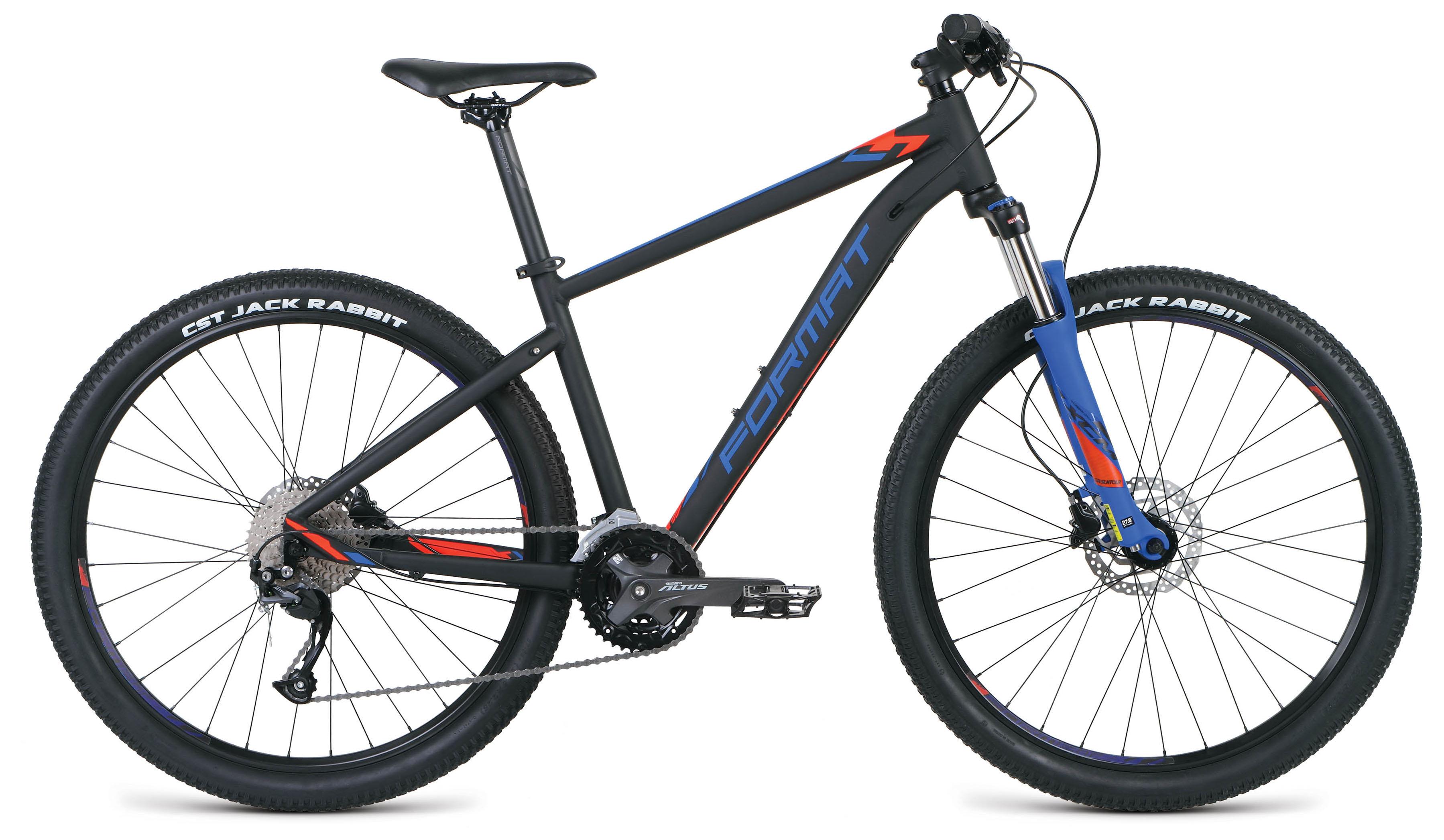 цена на Велосипед Format 1412 27,5 2019