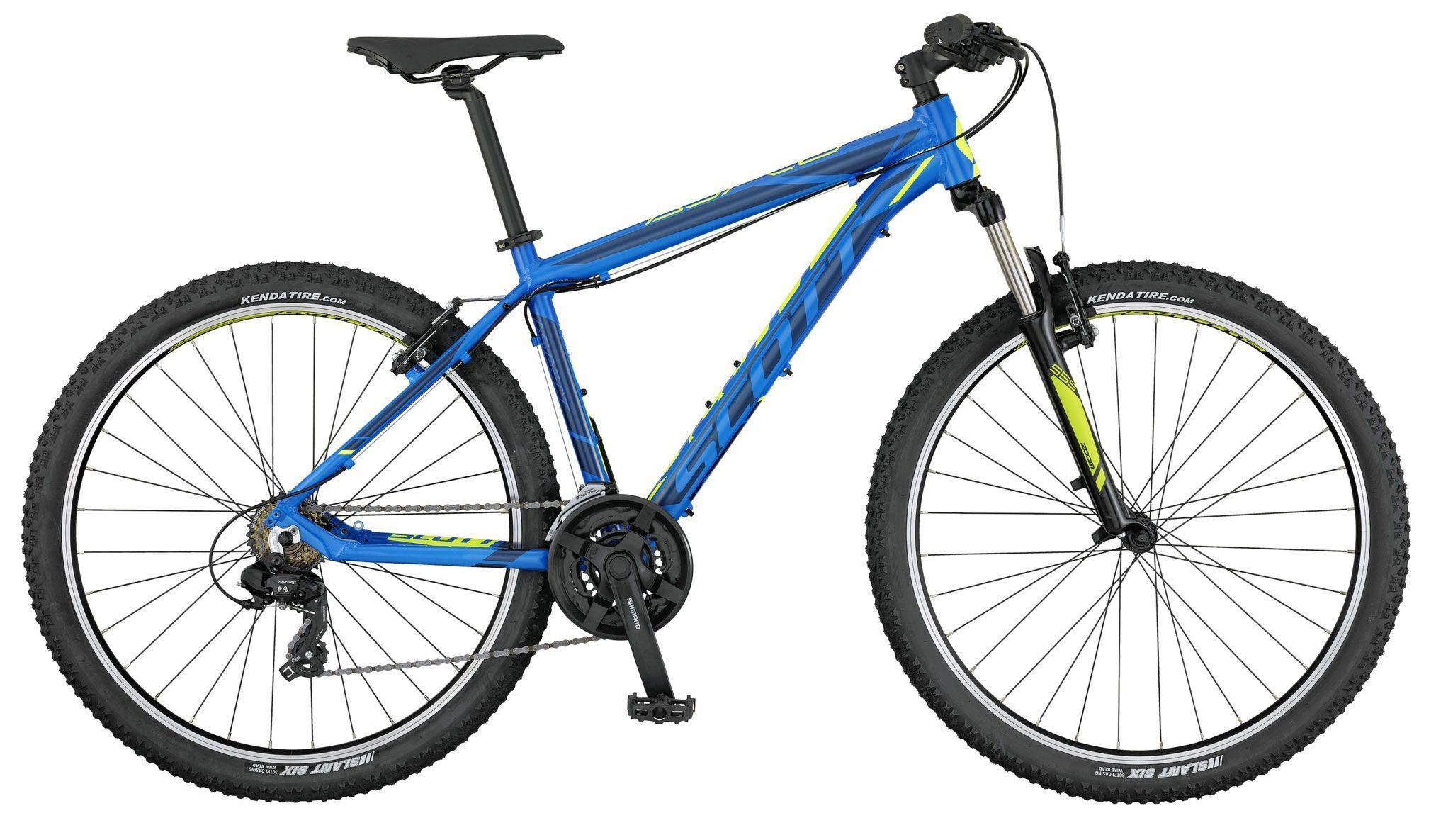 Велосипед Scott Aspect 980 2017 scott aspect 950