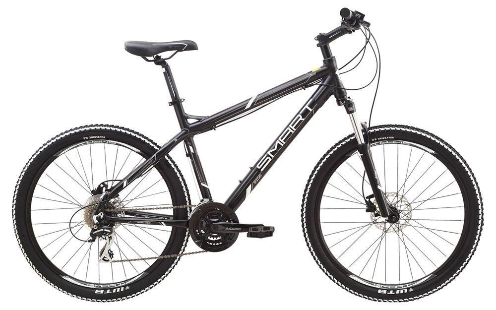 Велосипед Smart Machine 400 2015
