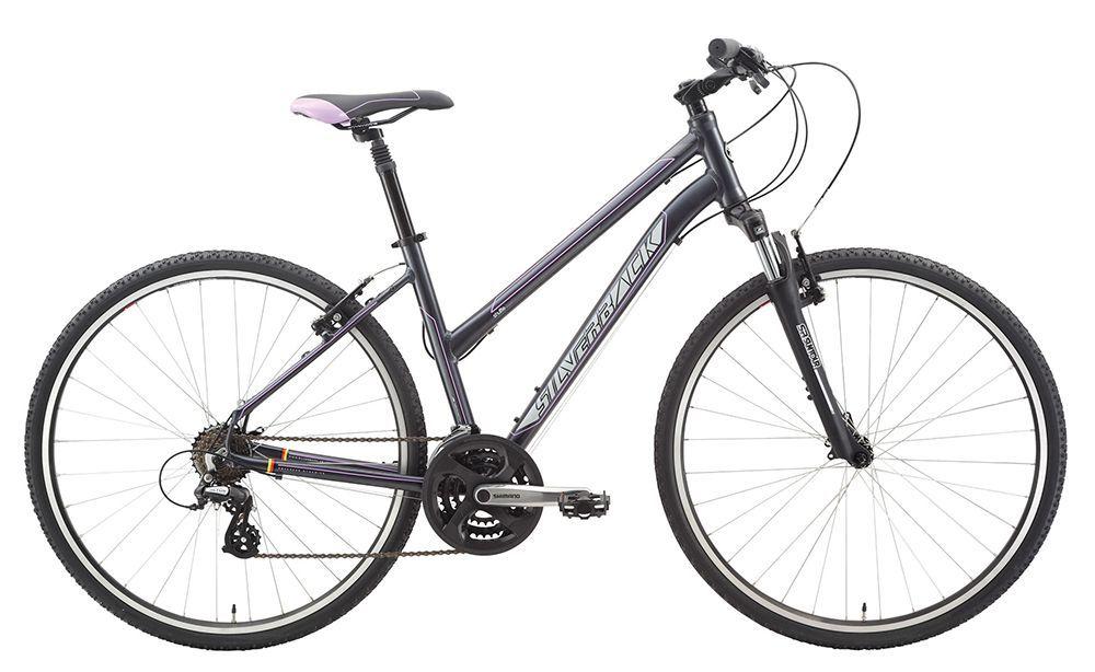 Велосипед Silverback Shuffle femme sport 2015