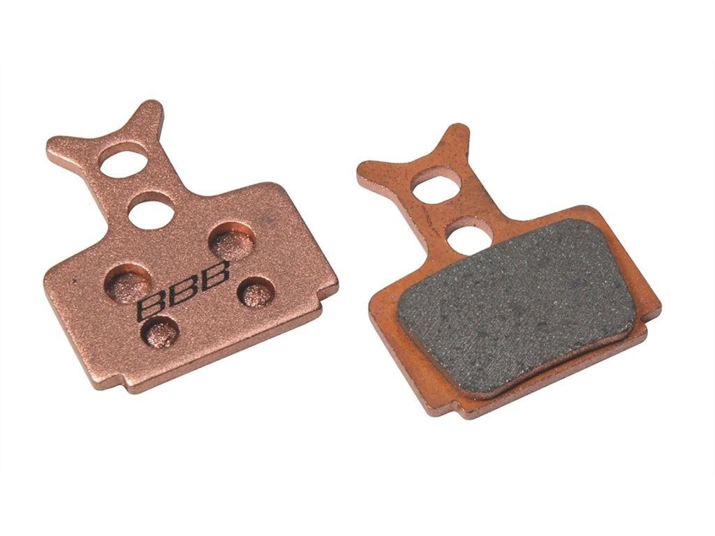 Товар BBB BBS-67S DiscStop,  тормоза и колодки  - артикул:267838