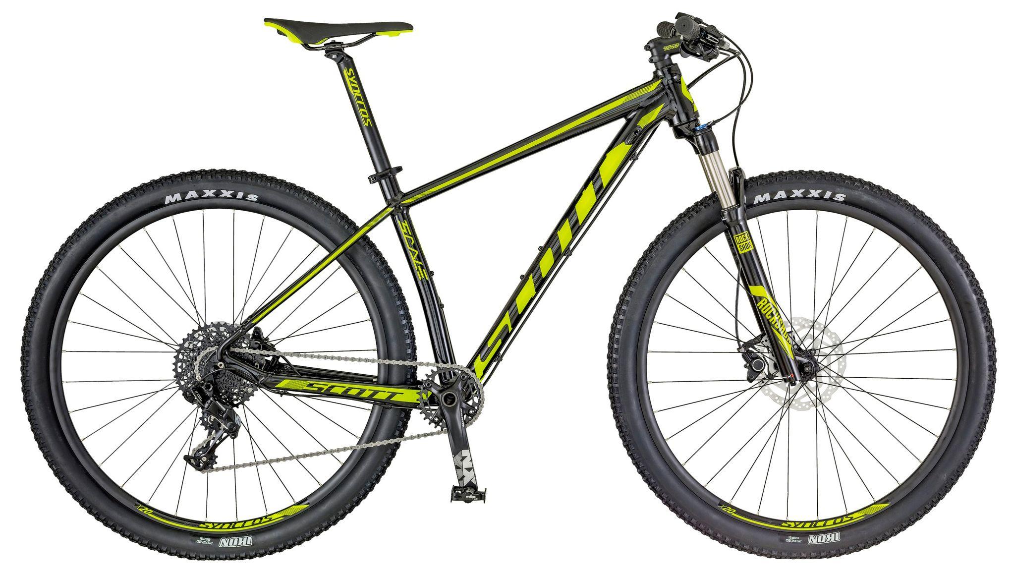 Велосипед Scott Scale 980 2018 scott scale 740 2016