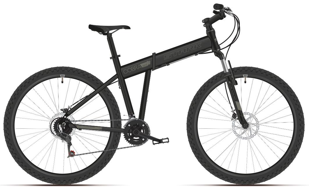 Велосипед Stark Cobra 29.3 HD 2019