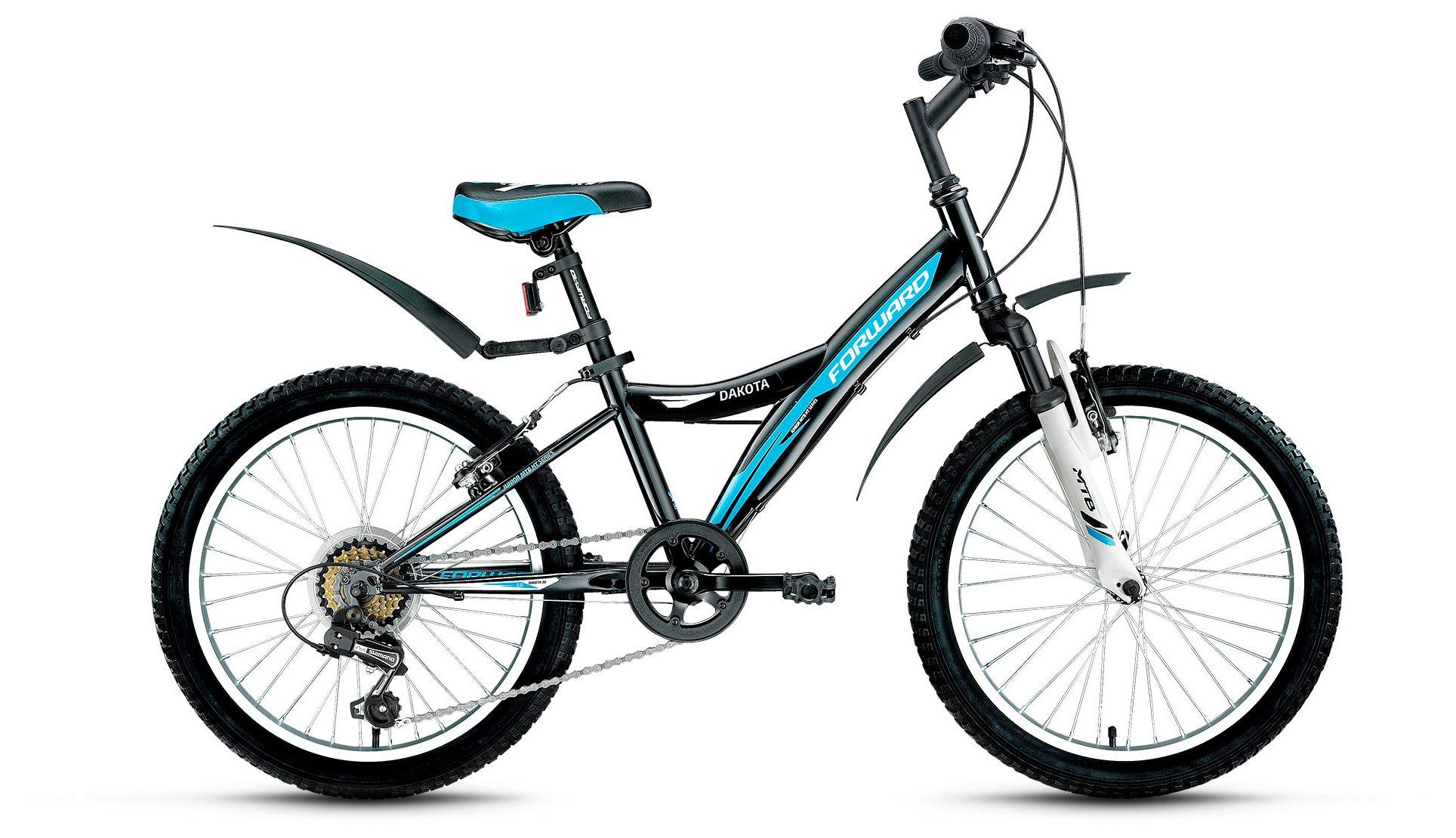 Велосипед Forward Dakota 20 2.0 2017 велосипед forward timba girl 20 2016