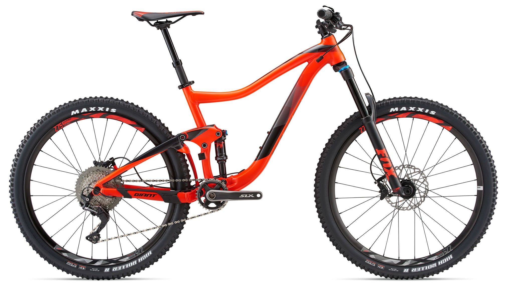 Велосипед Giant Trance 2 2018 велосипед giant trance advanced 27 5 1 2016
