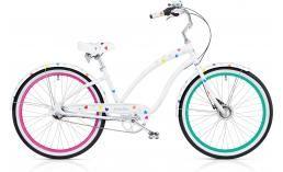 Велосипед круизер 2017 года  Electra  Heartchya 3i Ladies
