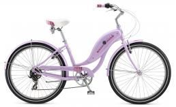 Недорогой Круизер  Schwinn  Hollywood  2017