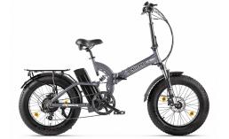 Велосипед с легким ходом  Eltreco  TT Max  2020