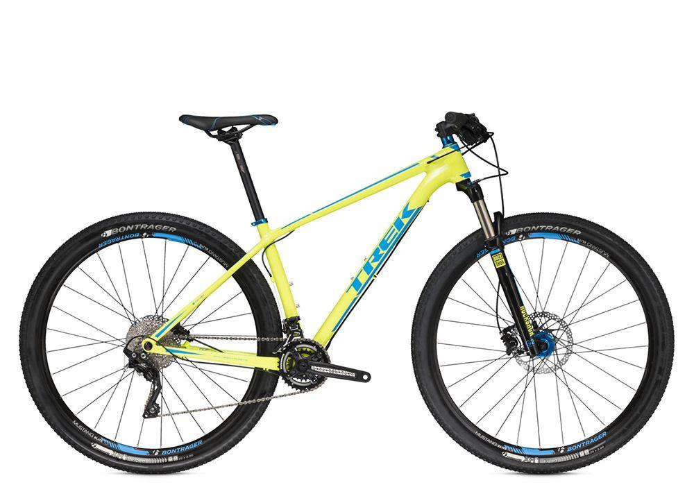 Велосипед Trek Superfly 5 27,5 2015
