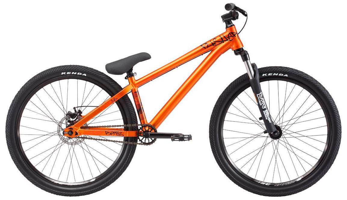 Велосипед Stark Pusher 1 Single Speed 2017,  трюковые  - артикул:268577
