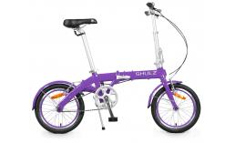 Семейный велосипеды  Shulz  Hopper  2020