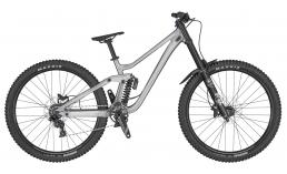 Фрирайд / даунхилл двухподвесный велосипед  Scott  Gambler 920  2020